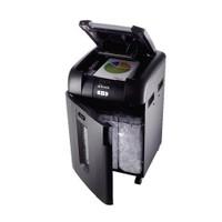 Rexel Auto+ 500X Plus Çapraz Kesim Evrak İmha Makinesi