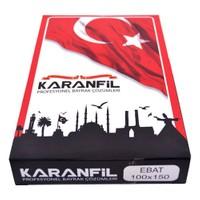 Karanfil 1012 Bayrak 100x150