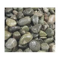 Plantistanbul Green Pebble Doğal Dekoratif Taş 4-6 Cm, 25 Kg