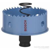 """Bosch - Saç Metal İçin Delik Açma Testeresi (Panç) - 68 Mm, 2 11/16"""""""