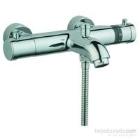 Artema Aquaheat Termostatik Banyo Bataryası