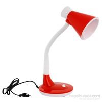 Lamba Mia Dera Masa Lambası - Kırmızı