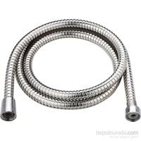 Deluxe Tepe Duş Örgülü Spiral