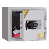 Eurosafe 119EN Elektronik Şifreli Kasa (Yangına Dayanıklı) **