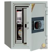 Eurosafe DS1530EN Data Güvenlik Kasası (elektronik Şifreli) **