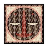 Domenech Mozaik Burçlar Serisi - Terazi