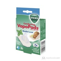 Vicks Vapo Pads Ferahlatıcı Tablet VH7