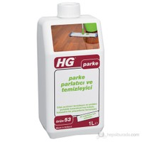 Hg Parke Parlatıcı Ve Temizleyici 1000 Ml