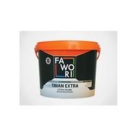 Fawori Tavan Extra Tavan Boyası 3.5Kg Beyaz
