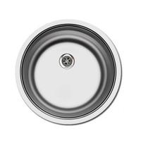 Dominox Dmn110 Tezgahaltı Çelik Mutfak Evyesi
