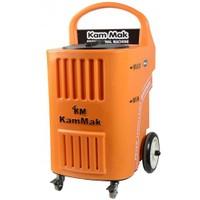 Kammak Petek Temizleme Makinasi Çift Yönlü Km02