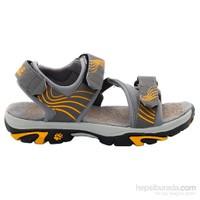 Jack Wolfskin Boys Waterrat Sandalet