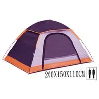 Cosfer İki Kişlik Kamp Ve Plaj Çadırı 200 X 150 X 110 Cm