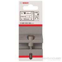 Bosch - Lokma Anahtarı - 50 X 10 Mm, M 6