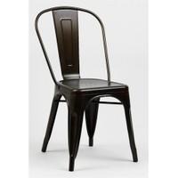 Decosit-Erinöz Venüs Sandalye / 2'Li Set Renk: Antik