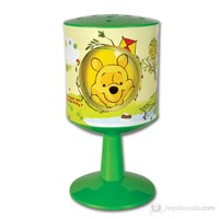 Disney Pooh Double Abajur