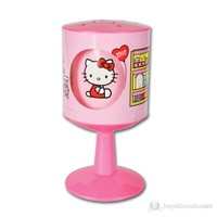Hello Kitty Double Abajur 4205