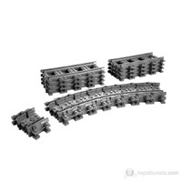 LEGO City 7499 Ayarlanabilir Raylar