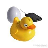 İ-Duck Ördek & Yumurta Wireless Kablosuz Hoparlör