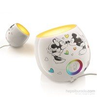 Philips Livingcolors Mini Mickey & Minnie Mouse