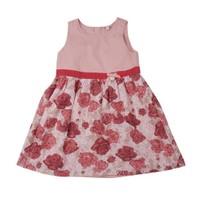 Zeyland Kız Çocuk Pembe Elbise K-42M524ısr37