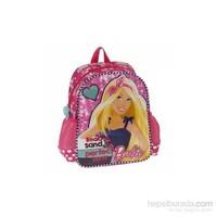 Barbie Anaokulu Çantası 86215