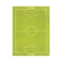 İvi Futbol Sahası 134X180