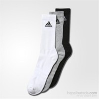 Adidas Aa2299 3S Per Cr Hc 3P 3Lü Spor Çorap