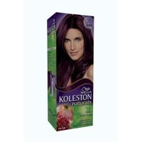 Koleston Naturals Saç Boyası 3/66 Kızıl Kestane