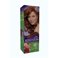 Koleston Naturals Saç Boyası 6/34 Bakır Kumral