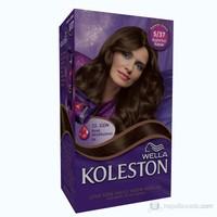 Koleston Set Saç Boyası 5/37 Kışkırtıcı Kahve