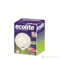ECOLITE Globe Enerji Tasarruflu Ampul 23W Beyaz Işık