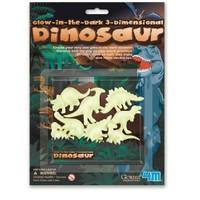 4M Parlayan Dinozorlar