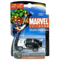 Marvel Universe Rhino Hummer Hx Oyuncak Araba