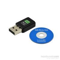 Cyber 300 Mbps Usb Mini Wireless Alıcı