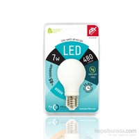 Petrix 7W Opaline - E27 Duy - Beyaz Işık