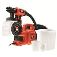 Black&Decker Hvlp400 480W Elektrikli Boya Tabancası