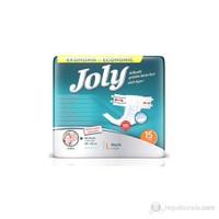 Joly Belbantlı Hasta Bezi Large 15'li