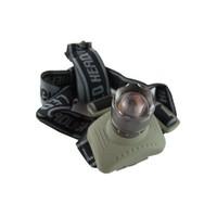 CFL 3 Watt Xenon 3W 180 Lümens Kafa Feneri Ampulsüz Teknoloji 70100