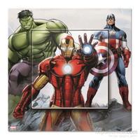 Viko Karre Kıds Marvel Avengers Anahtar