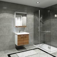Denko Terra 60 Cm Banyo Dolabı