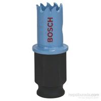 """Bosch - Saç Metal İçin Delik Açma Testeresi (Panç) - 17 Mm, 11/16"""""""