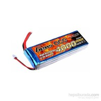 Gens Ace 4000Mah 7.4V 25C 2S1p Lipo Batarya