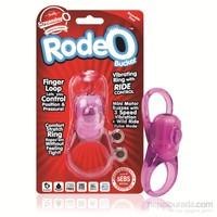 Screaming O Rodeo Bucker Halkası