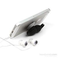 Bıyık Kulaklık Ve İphone Standı
