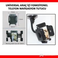 AutoCet Cep Telefonu,Navigasyon ve Fonksiyonel Tutucu ((11678)
