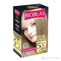 Bioblas 8.1 Kum Sarısı 50 Ml. Saç Boyası