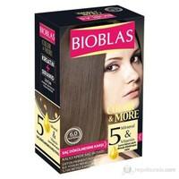 Bioblas 6.0 Koyu Kumral 50 Ml. Saç Boyası