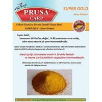 Prusa Carp Fırsat Ürünü-Super Gold Mısır Gluteni 10Kg.