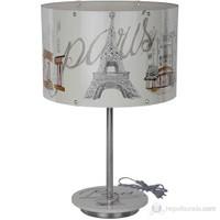 Modelight Paris-2 Abajur